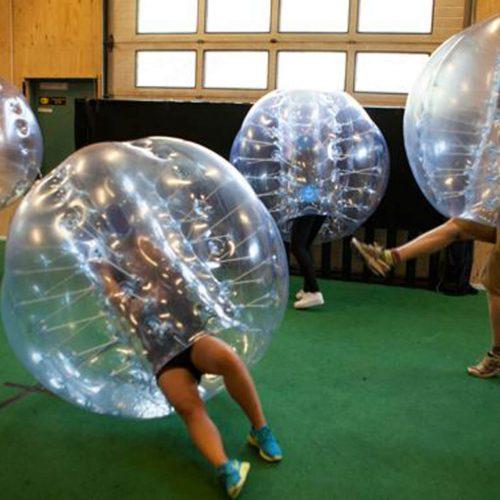 Bubble-soccer-Eventtelt-skivegokart-billede-5